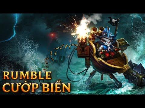 Rumble Cướp Biển