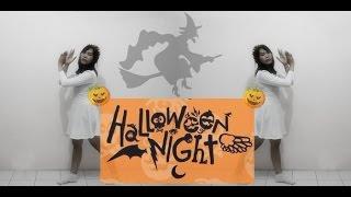 JKT48 - Halloween Night Dance Cover