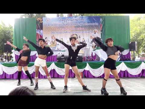 BLACKPINK - 'BOOMBAYAH, 뚜두뚜두 (DDU-DU DDU-DU)' [ Dance Cover ] by PINKYJOLLY - Thời lượng: 7:30.