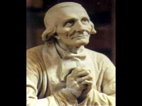 Sobre las aflicciones. Sermones escogidos del Santo Cura de Ars ( 22 de 22 )
