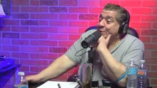 Joey Diaz Talks About How He Would Steal Other People's Lunches At Work