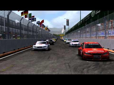 Promo Campeonato WTCC F1LFRacing 2014/15
