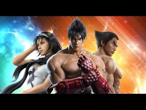 Tekken Revolution Trailer - Full E3 2013 Trailer