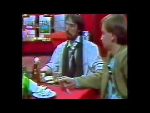 Kabaret Loża 44 - W restauracji