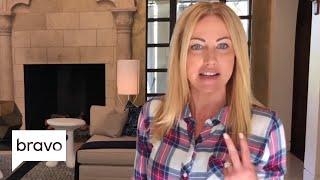 Video RHOD: Extended Tour Of Stephanie Hollman's 1.7 Million Dollar Renovated Home (S3, E6) | Bravo MP3, 3GP, MP4, WEBM, AVI, FLV September 2018