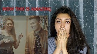 Video You Are The Reason - Calum Scott - Cover by Daryl Ong & Morissette Amon | REACTION MP3, 3GP, MP4, WEBM, AVI, FLV Juli 2018