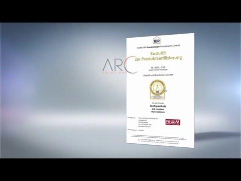 MAYR  MELNHOF HOLZ - Document presentation video by Arc Solutions