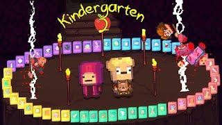Video NUGGET'S SECRET MONSTERMON RITUAL MAKES HIM SNAP...LITERALLY | Kindergarten 2 (True Ending) MP3, 3GP, MP4, WEBM, AVI, FLV Agustus 2019