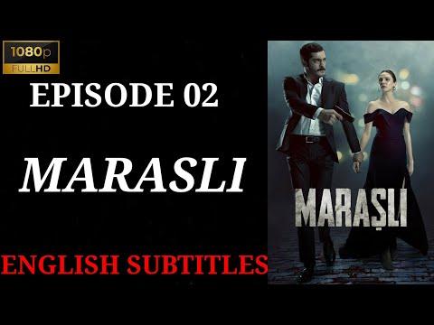 Marasli Episode 2 with English subtitles ❤️