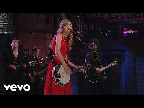 Taylor Swift's Revenge