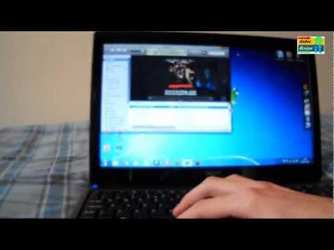Acer Aspire 5750 Review