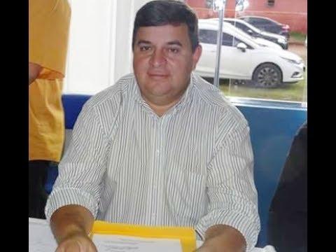 RIO BRANCO DO IVAÍ e ARIRANHA DO IVAÍ solicitam balsa maior para a divisa dos municípios 2008