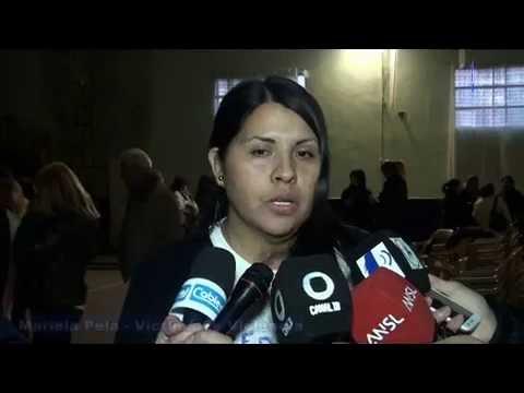 3 de junio: El testimonio de una víctima de violencia de género