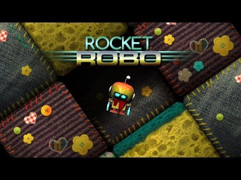 Rocket ROBO