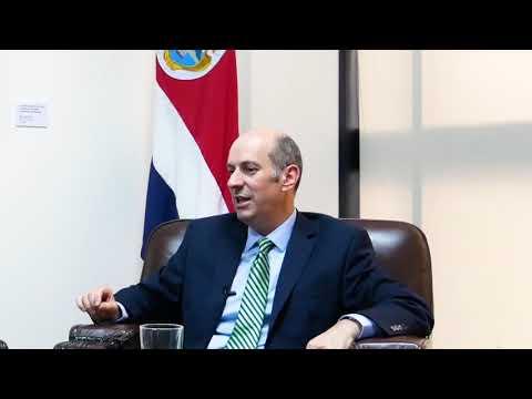 Entrevista con Rodrigo Cubero, presidente del Banco Central III Parte