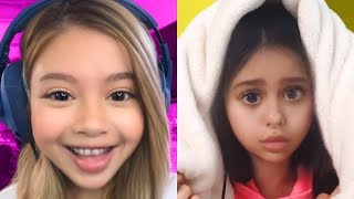 My Baby Makes Azzy's Daughter Watch Creepy Animations 👶 Snapchat Filters 3