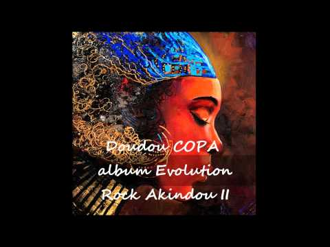 DOUDOU COPA: Rock Akindou 2 evolution