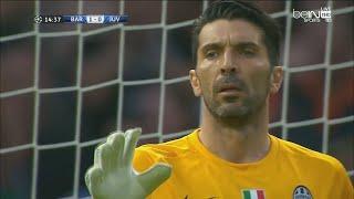 Video Gianluigi Buffon vs Barcelona - Champions League Final 2015 HD 720p MP3, 3GP, MP4, WEBM, AVI, FLV Oktober 2017