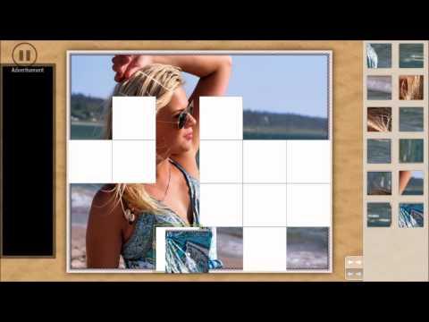 Video of Arranger - The beach