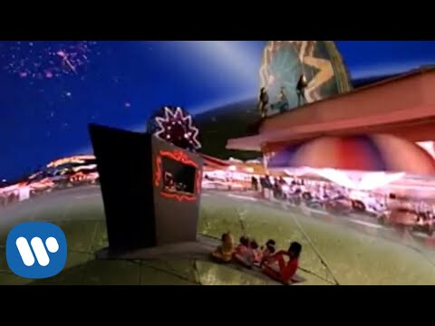 King's X - Black Flag (Video Version) online metal music video by KING'S X