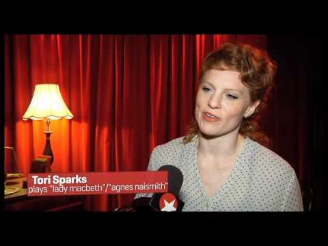 "Beyond Broadway: The Sexy Off-Broadway Phenomenon ""Sleep No More"""