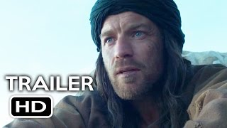 Nonton Last Days in the Desert Official Trailer #1 (2016) Ewan McGregor Movie HD Film Subtitle Indonesia Streaming Movie Download