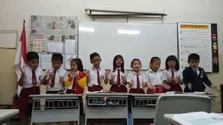 SD ASISI || Kembali ke Sekolah ~ Sherina Munaf