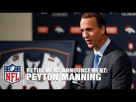Video: Peyton Manning: