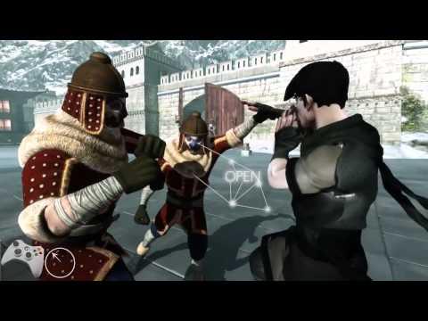 Kung Fu Superstar Xbox 360