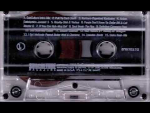 Exile - Gone Postal Mix Up Mix Tape