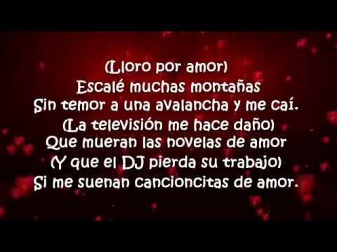 Romeo Santos   Cancioncitas de Amor letra