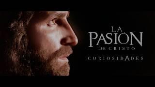 Curiosidades La Pasión de Cristo de Mel Gibson.