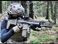 Airsoft War The Bomb Game, Section8 Scotland