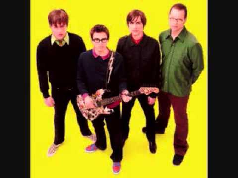 Tekst piosenki Weezer - Happy Together po polsku