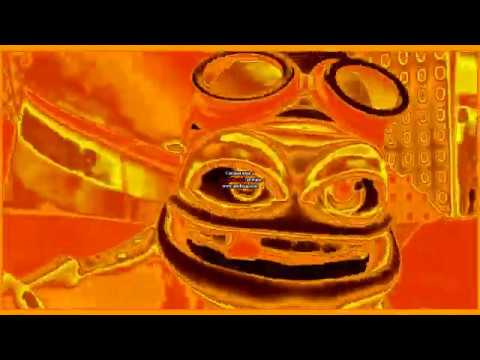 Crazy Frog - Axel F Yoi Chorded