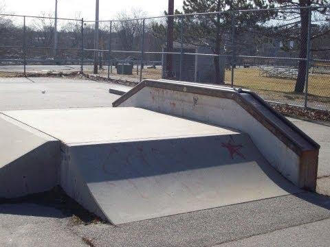 Skatepark Tours: Gloucester, MA