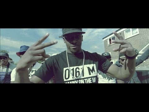 Bugzy Malone – Watch Your Mouth