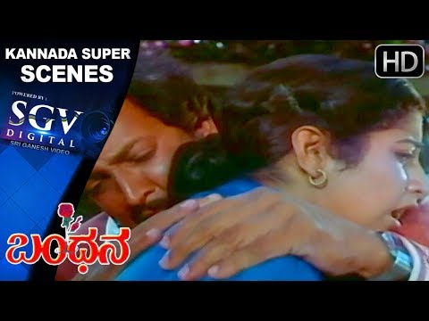 Video Bandhana Kannada Movie | Sahasa Simha proposes Suhasini | Kannada Scenes | Dr.Vishnuvardhan download in MP3, 3GP, MP4, WEBM, AVI, FLV January 2017