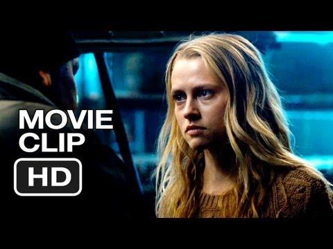 Warm Bodies Movie CLIP - R And Julie Confront Grigio (2013) - Nicholas Hoult Movie HD