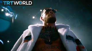 'Conor McGregor: Notorious' film preview