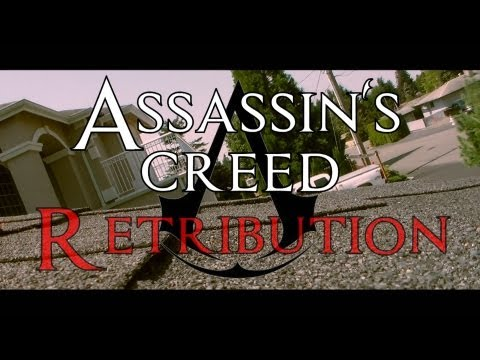 Assassin's Creed Retribution