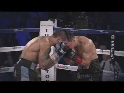 boxe: lucas matthysse vs ruslan provodnikov - highlights