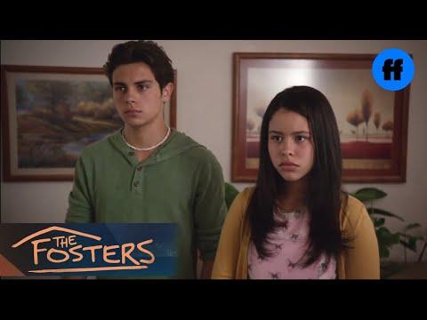 The Fosters | Season 1, Episode 9 Recap | Freeform