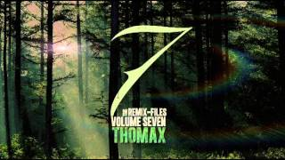 Thomax - Fire For The People REMIX (Blue Scholars)
