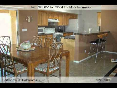 2411 Fremont Drive, Lake Havasu City, AZ 86406