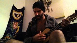 Me doing it on ukulele