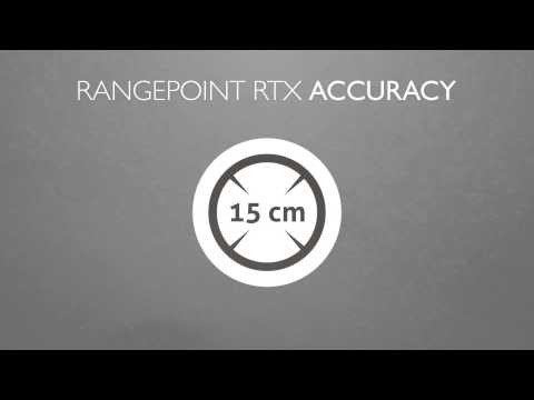 Precision Land Management: RangePoint