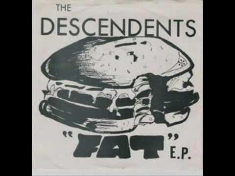 Descendents - Mr. Bass