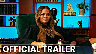 CHRISSY'S COURT Official Trailer Quibi Tv Series (2020) Chrissy Teigen Court Show Comedy HD by CinemaBox Trailers