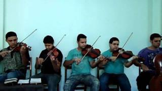Hino 360 Quarteto De Cordas
